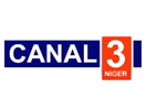 Canal 3 Niger
