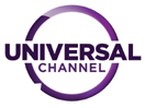 Universal Channel HD Asia